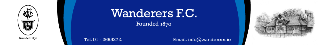 Wanderers F.C.